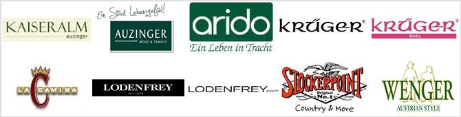 huge discount 43bcb fb790 Trachtenmode aus Murau/Steiermark - Trachtenmode Rottensteiner